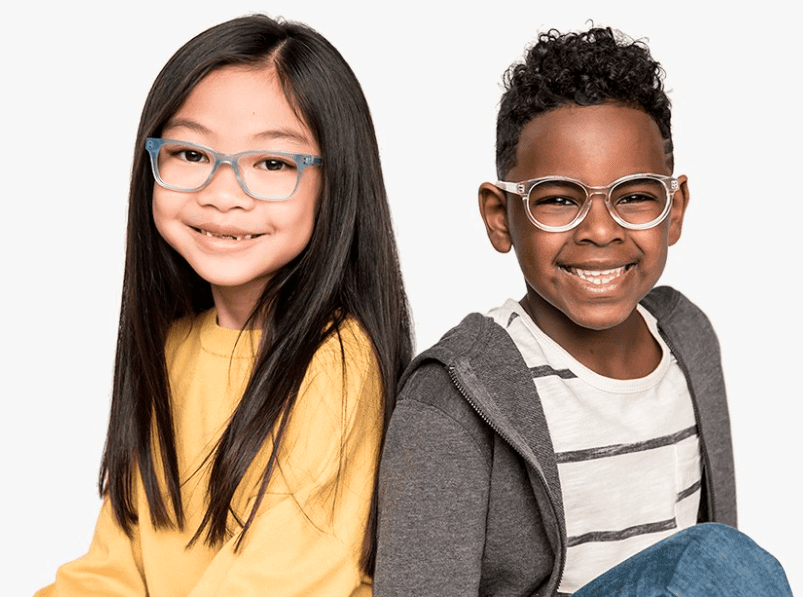 Jonas Paul Kids Eyewear
