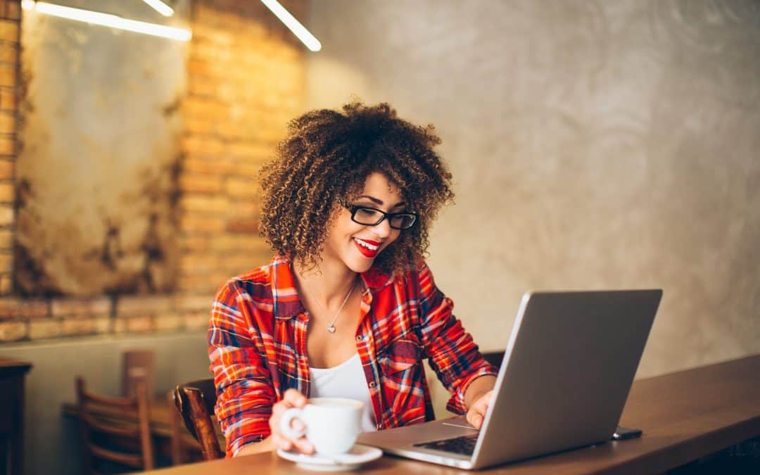 8 Tips to Combat Computer Vision Syndrome